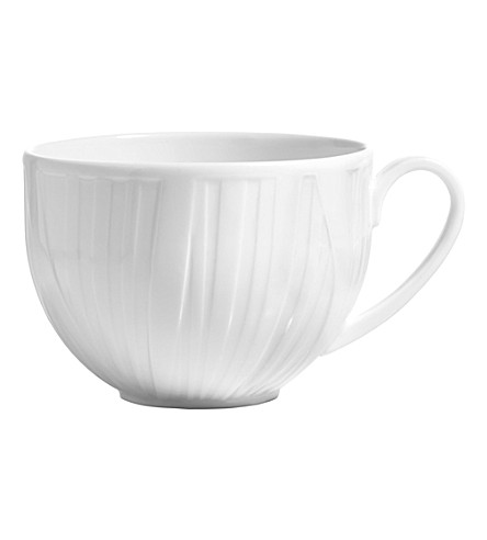 VERA WANG @ WEDGWOOD Vera Organza teacup