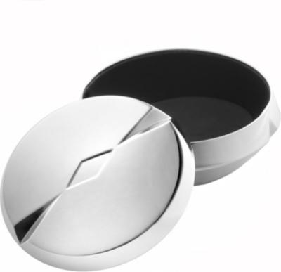 VERA WANG WEDGWOOD Peplum jewellery box Selfridgescom