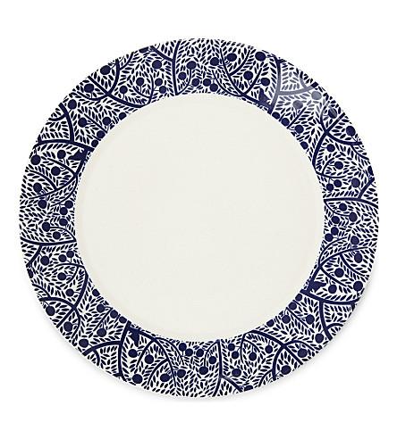 WEDGWOOD 寓言树瓷餐盘27cm