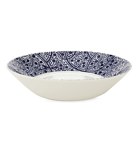 WEDGWOOD Fable tree pasta bowl 23cm