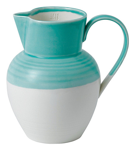 ROYAL DOULTON 1815 Small jug 22cm