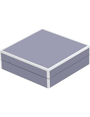 VERA WANG @ WEDGWOOD Vera Hue lacquer square box