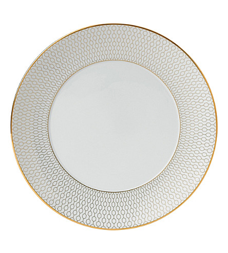 WEDGWOOD Arris salad plate 20cm