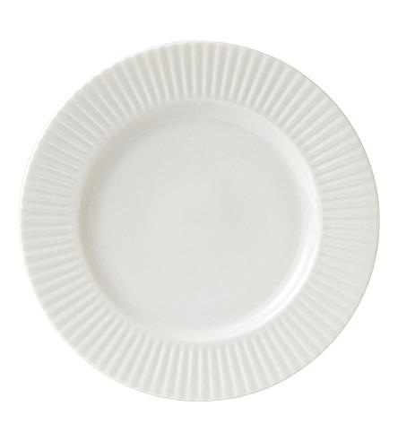 JASPER CONRAN @ WEDGWOOD Tisbury plate 27cm