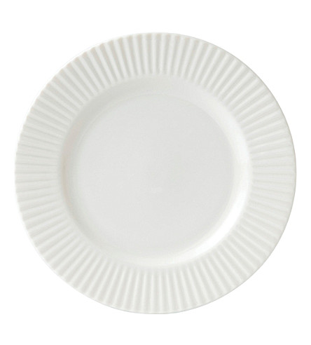 JASPER CONRAN @ WEDGWOOD Tisbury plate 23cm