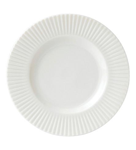 JASPER CONRAN @ WEDGWOOD Tisbury plate 19cm