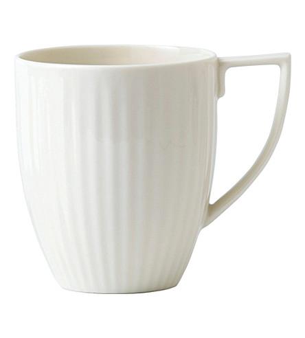 JASPER CONRAN @ WEDGWOOD 蒂斯伯里的杯子