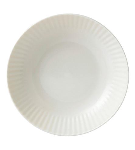 JASPER CONRAN @ WEDGWOOD Tisbury pasta bowl 23cm