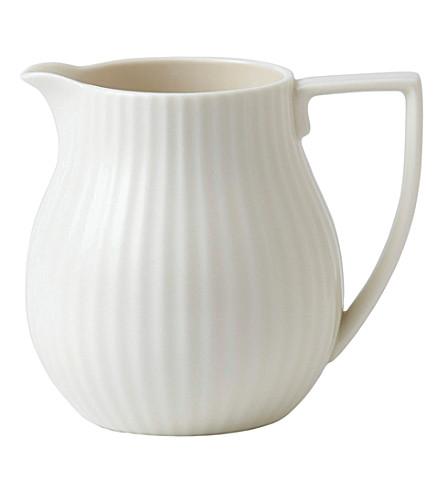 JASPER CONRAN @ WEDGWOOD Tisbury cream jug