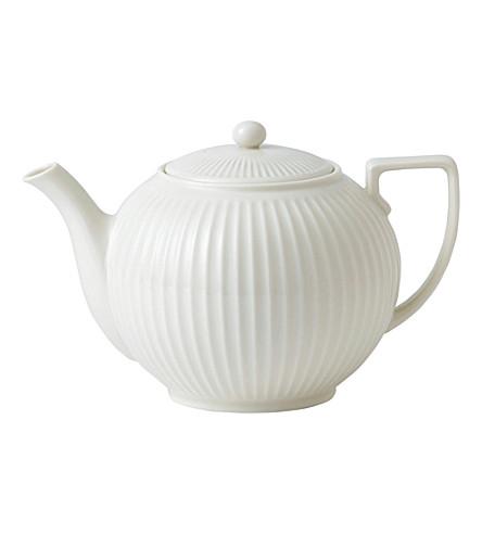 JASPER CONRAN @ WEDGWOOD Tisbury teapot
