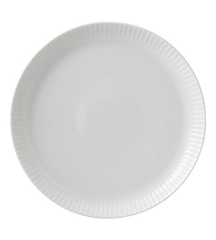 JASPER CONRAN @ WEDGWOOD Tisbury round serving dish 30cm
