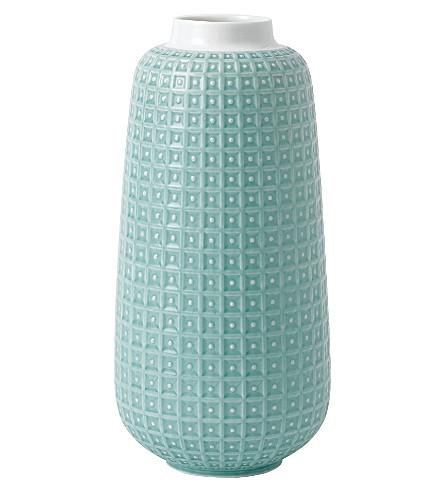 ROYAL DOULTON 海明威设计陶瓷中等花瓶