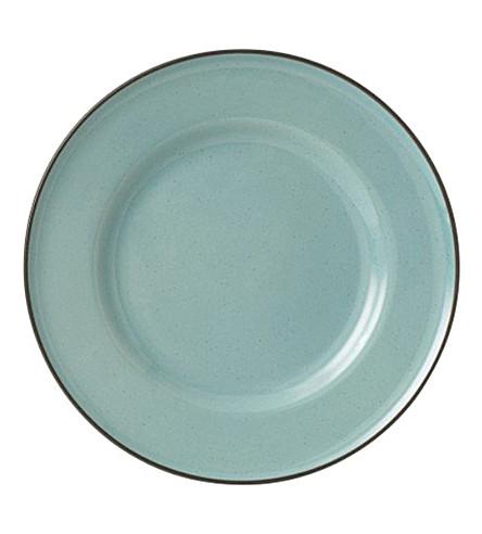 ROYAL DOULTON Gordon Ramsay Union Street Café plate 22cm