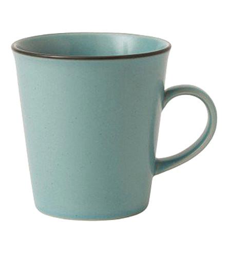 ROYAL DOULTON Gordon Ramsay Union Street Café mug 350ml