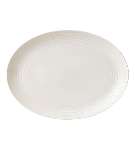 ROYAL DOULTON Gordan Ramsay Maze oval platter