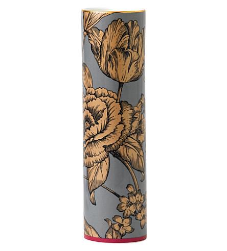 WEDGWOOD Vibrance floral-print China vase