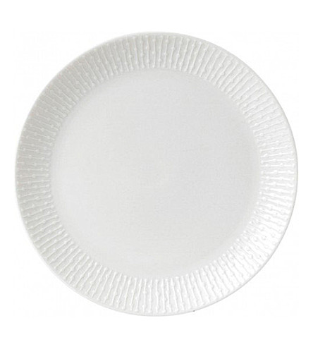 ROYAL DOULTON HemingwayDesign porcleain dinner plate 27cm