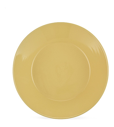 ROYAL DOULTON Colours 23cm ceramic pasta bowl