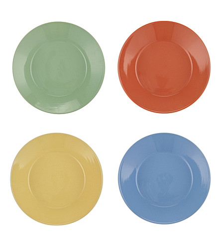 ROYAL DOULTON Colours 23cm ceramic pasta bowl