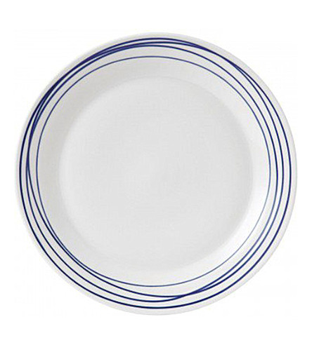 ROYAL DOULTON Pacific dinner plate 28cm