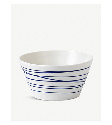 ROYAL DOULTON Pacific Lines cereal bowl