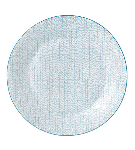 ROYAL DOULTON Pastels plate 23cm