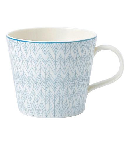 ROYAL DOULTON Pastels mug