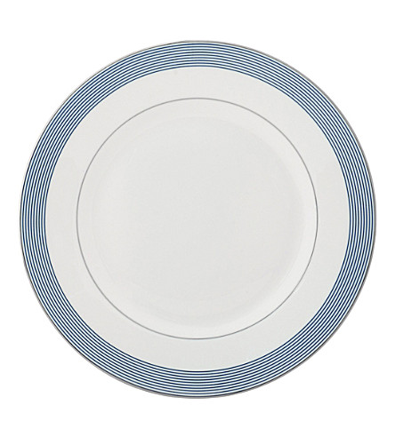 VERA WANG @ WEDGWOOD Accent bone china salad plate 23cm
