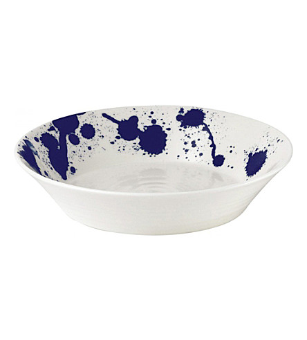 ROYAL DOULTON Pacific Splash pasta bowl 22cm