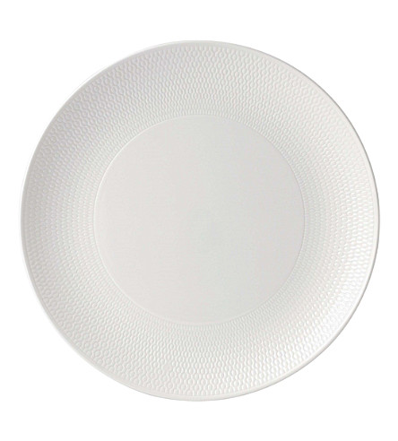 VERA WANG @ WEDGWOOD Gio fine bone china plate 23cm