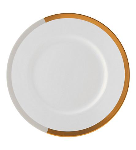 VERA WANG @ WEDGWOOD Castillon fine bone china salad plate 20cm
