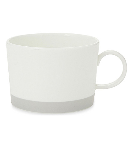 VERA WANG @ WEDGWOOD Castillon china teacup
