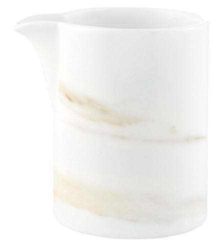 VERA WANG @ WEDGWOOD Venato Imperial small jug 8cm