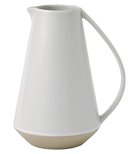 ROYAL DOULTON Ellen DeGeneres Ceramic Accessories jug 2L