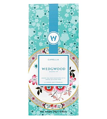 WEDGWOOD Wonderlust 山茶花茶叶24g