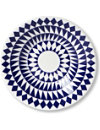JASPER CONRAN @ WEDGWOOD Mosaic Blue espresso saucer