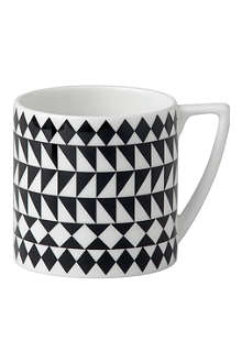 JASPER CONRAN @ WEDGWOOD Mosaic mini mug