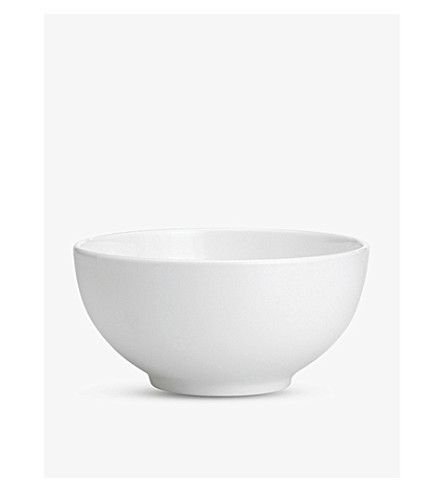 WEDGWOOD White bowl