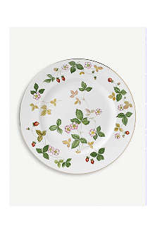 WEDGWOOD Wild strawberry 27cm plate