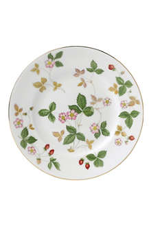 WEDGWOOD Wild Strawberry plate 15cm