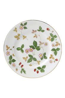 WEDGWOOD Wild Strawberry plate 15cm