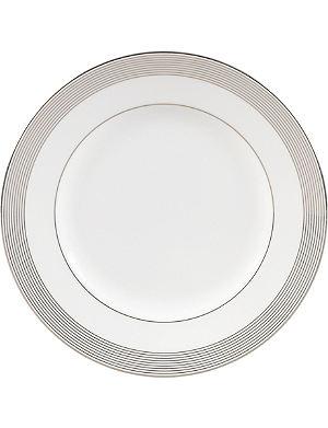 VERA WANG @ WEDGWOOD Grosgrain plate 20cm