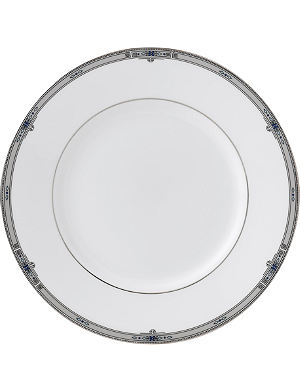 WEDGWOOD Amherst plate 23cm