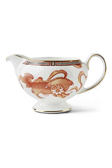 WEDGWOOD Dynasty cream jug