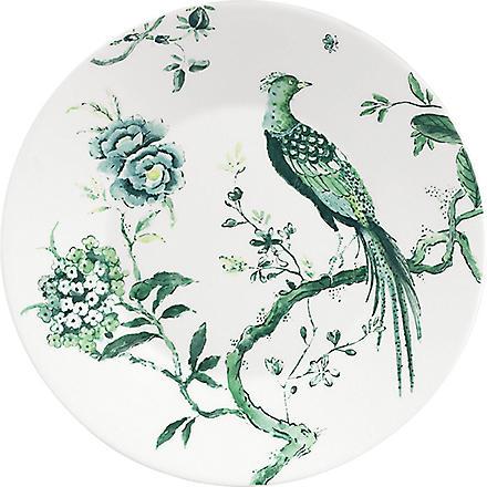 JASPER CONRAN @ WEDGWOOD Chinoiserie white plate 23cm