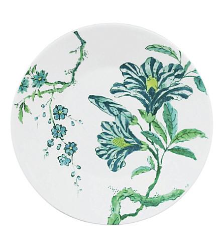 JASPER CONRAN @ WEDGWOOD Chinoiserie white plate 18cm