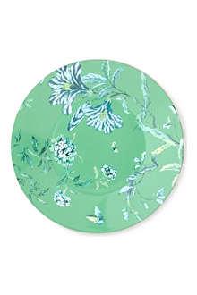 JASPER CONRAN @ WEDGWOOD Chinoiserie plate 23cm