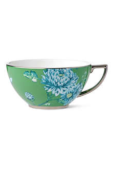 JASPER CONRAN @ WEDGWOOD Chinoiserie teacup