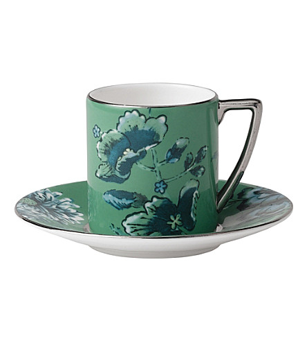 JASPER CONRAN @ WEDGWOOD Chinoiserie espresso cup