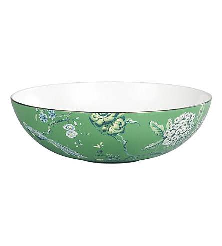 JASPER CONRAN @ WEDGWOOD Chinoiserie serving bowl